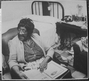 Viola King Barnett